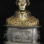 Busto reliquiario di San Gennaro, Napoli, Cappella del Tesoro di San Gennaro