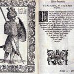 Cesare Vecellio (1521-1601) - Capitano Persiano