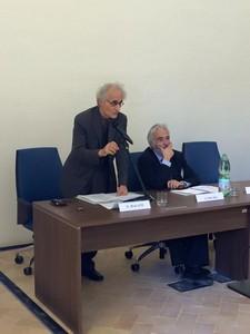 Luciano Canfora inaugura il convegno con una lectio magistralis su Ulisse