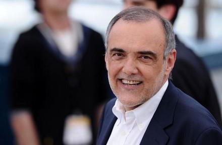 Alberto Barbera, direttore della Mosta del Cinema.