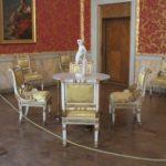Sala del trono Lombardo Veneto © Andrea Curcione