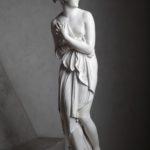 Venere Italica, 1809-11, Possagno, Fondazione Canova