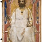 Dieu le père, Cappella degli Scrovegni à Padoue (Musei civici)
