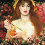 Dante Gabriel Rossetti, Venere Verticordia