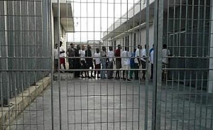 Centro d'immigrazione di Tor Sapienza a Roma