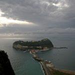 Nisida e il mare dei Campi Flegrei © Flavio Brunetti