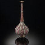 Diffusore per l'acqua di rose India settentrionale, 1675-1725, Al Thani collezione