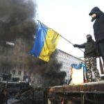 La guerra in Ucraina.