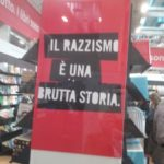 Le stand Feltrinelli