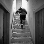 La caduta dell'Aquila © Flavio Brunetti