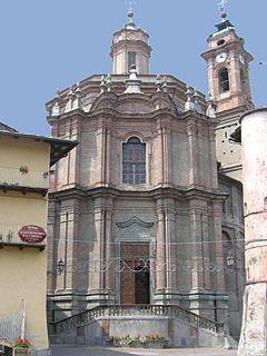 Chiesa di S. Maria dell'Assunta