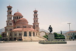 Cattedrale di Korce
