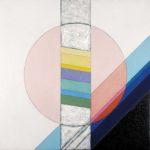 La strada verso l'ignoto, 2009, cm 100x100