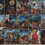 Vita di Gesù, Marcello Scarano