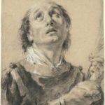 Giambattista Piazzetta, Santo Stefano, anni trenta/quaranta del XVIII secolo