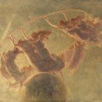 La danza delle Ore, di Gaetano Previati, 1899 c.a.