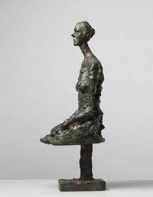 Scultura di Giacometti