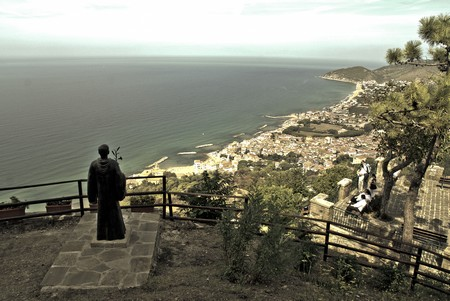 Castellabate. Foto 4 ©Gino Spera
