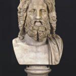 Testa di Giove, Prima metà del I secolo a.C, Musei Vaticani
