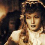 Un'immagine del film Malombra di Mario Soldati