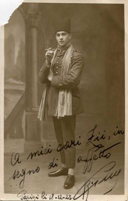 © Archivio della Fondazione Paolo Cresci di Lucca