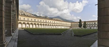 Certosa di Padula. Foto 5 ©Gino Spera