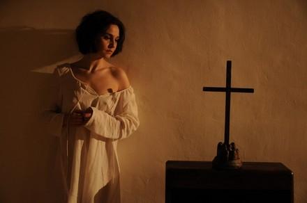 La badessa (Paola Cortellesi)