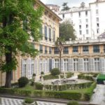 Palazzo Bianco de Gênes