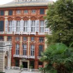 Palazzo Rosso de Gênes