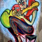 Faire l'amour à la guitare