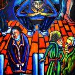 Le Christ abandonné