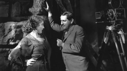 Rosita di Ernst Lubitsch