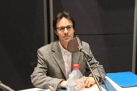 Paolo Modugno candidato con il PD, risiede in Francia.