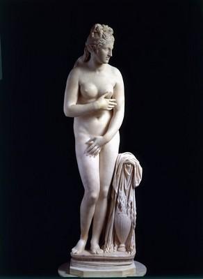 Venus Capitoline, première moitié du IIe siècle après J.C., Rome Musei Capitolini