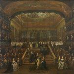 IV. Cena e ballo al teatro di San Beneto