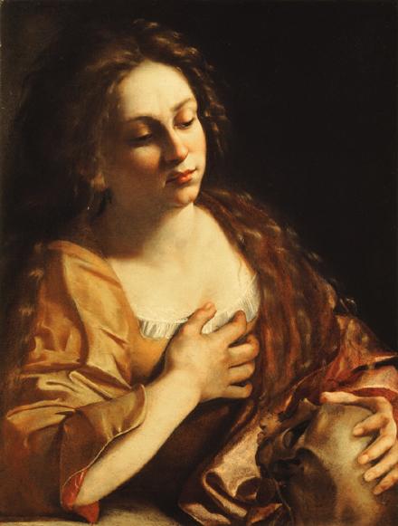 Madeleine c.1630, Seidner Collection Los Angeles