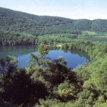 Monticchio: I laghi vulcanici