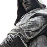 Ettore Ferrari, statua di Giordano Bruno