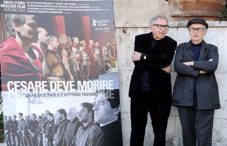 Cesare deve morire, candidato italiano agli Oscar