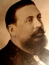 Bernardino Verro, sindaco di Corleone