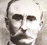 Nicolo Barbato, capo del fascio di Piana dei Greci