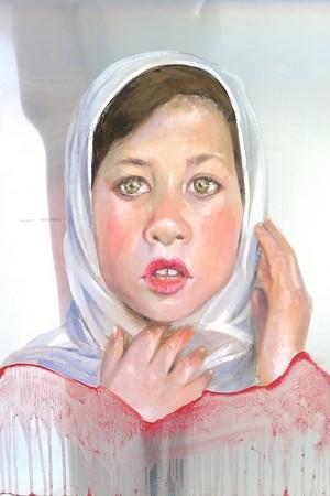 A. D'Attellis, Senza titolo, 2010