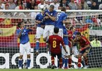 Euro 2012: Italia - Spagna