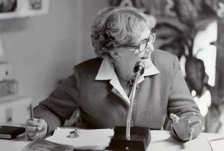 Franca Trentin-Baratto