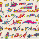 17. Paolo della Bella - L'interpretazione dei segni 2000