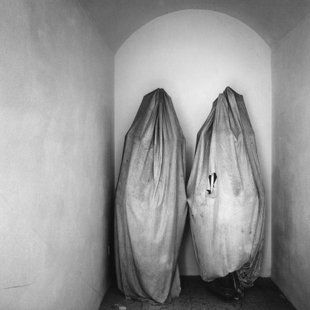 Mimmo Jodice, Suor Orsola, 1987