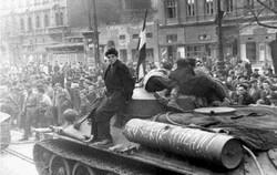 Occupazione di Budapest, 1956