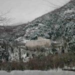 Monticchio: Abbazia di San Michele