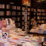 """La libreria """"Diwan"""", con l'ultimo libro di 'Al-Aswani"""