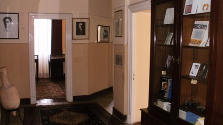 Casa-museo di Kavafis